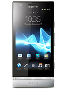 Sell recycle mobile phone sony Xperia P for cash